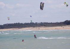 Ceará é conhecido por ter bons ventos para o esporte. (FOTO: Flickr/ Creative Commons/ bockasa)