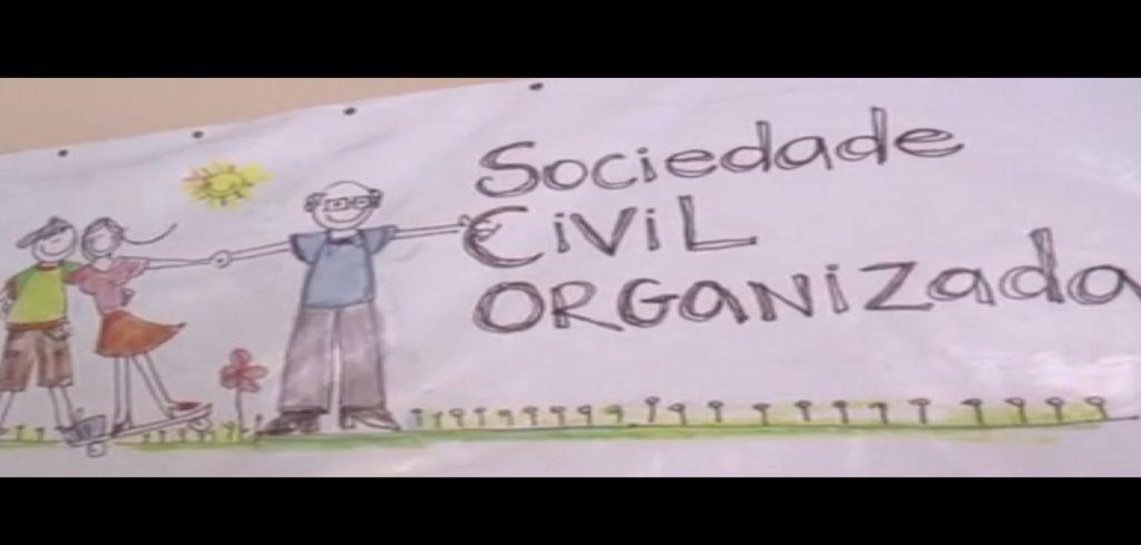 Prefeitura realiza campanha para combater violência (FOTO: TV Jangadeiro)