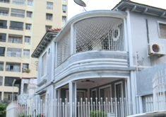 Construções antigas que fazem parte do passado (FOTO: Reprodução TV Jangadeiro)