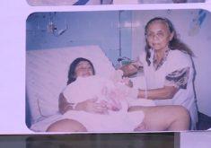 Dona Maria fez centenas de partos (FOTO: Reprodução TV Jangadeiro)