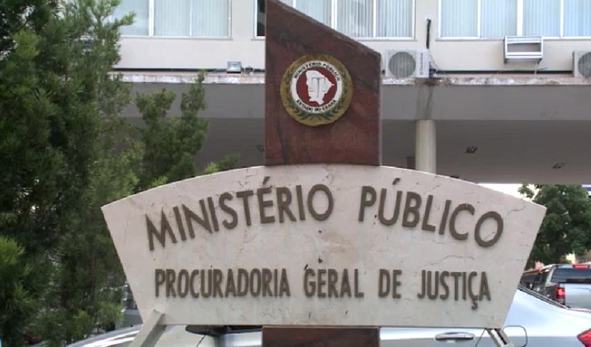 Presos são mortos durante rebeliões em presídio (FOTO: Reprodução TV Jangadeiro)