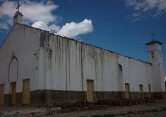O caso foi descoberto no último sábado (21), no Bairro Maravilha, em Quixeramobim (FOTO: Reprodução)
