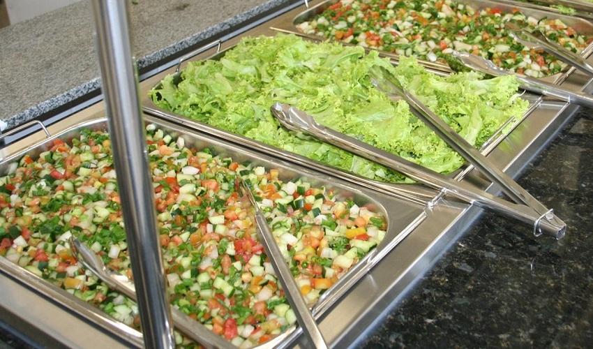 Cuisine Alno | Aluno Denuncia Ter Passado Mal Apos Ingerir Almoco De Restaurante