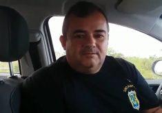 Valdomiro disse que somente com atividades paralisadas a categoria seria atendida pelo governo do Ceará. (FOTO: reprodução)