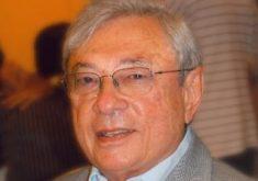 Ivens Dias Branco falece aos 81 anos (FOTO: Divulgação)