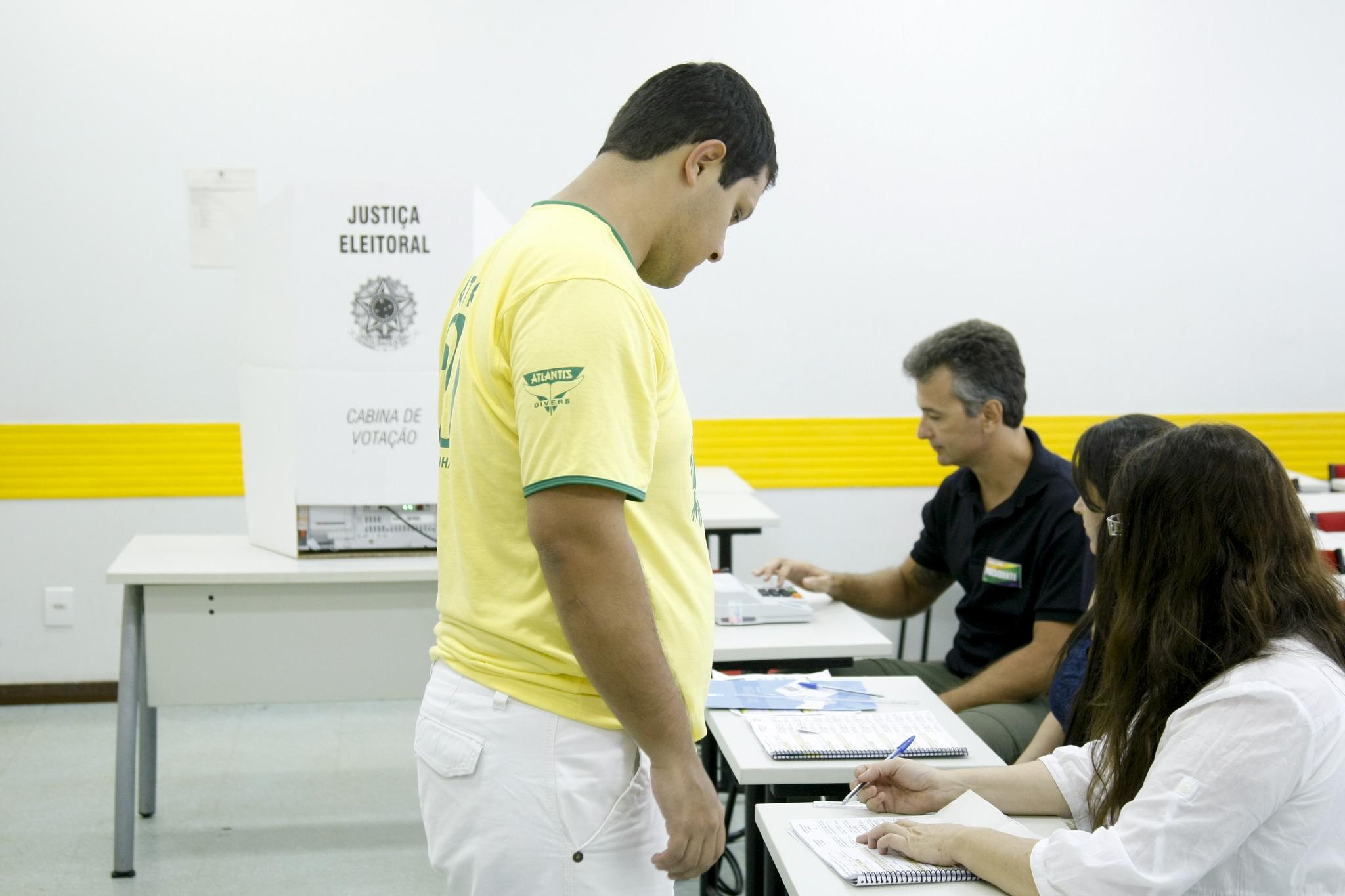 Entidade quer que gastos com eleição sejam transformados em políticas públicas, em benefício da população mais carentes. (FOTO: Marri Nogueira/Agência Senado)