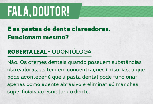 Clareamento De Dentes Ja Pode Ser Feito Ate Mesmo Em Casa Vida