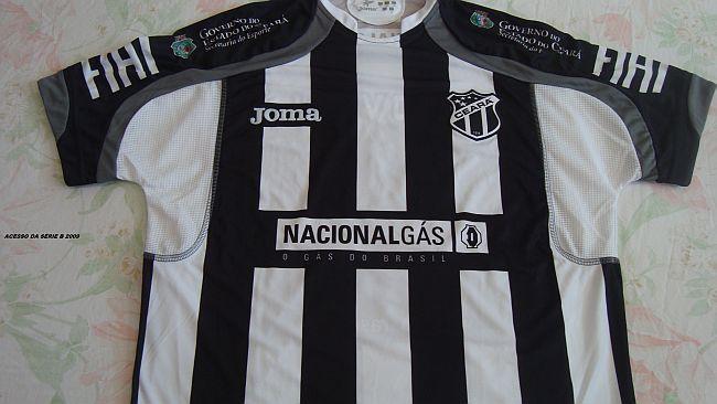 Fábio Vidal foi um dos destaques da campanha de 2009 do Vovô na Série B ( 1029830dcf311