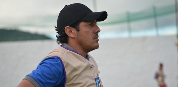 Maurílio atualmente é técnico de clubes profissionais no Ceará (Foto: Divulgação)