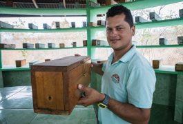 Carlito Lima conduzirá a tocha olímpica (FOTO: Divulgação)