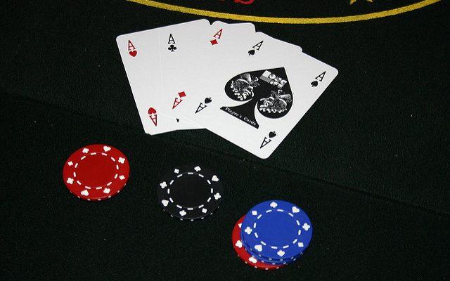 Campeonato de poker em Fortaleza (FOTO: Creative Commons/ Flickr/ Raffaele Sergi)