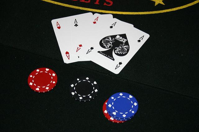 Campeonato de poker em Fortaleza (FOTO  Creative Commons  Flickr  Raffaele  Sergi) 07c956f7f6b