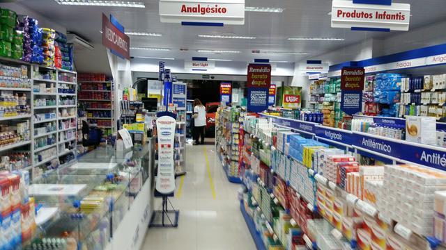 As Farmácias Pague Menos mantêm um intenso plano de carreira, no qual o colaborador com potencial pode ter a oportunidade de crescimento (FOTO: Reprodução)