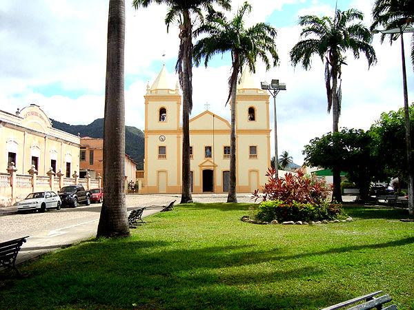 Maranguape fica localizada na Região Metropolitana de Fortaleza (FOTO: Divulgação)