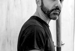 O ator Aníbal será o responsável por ministrar o workshop (FOTO: Divulgação)