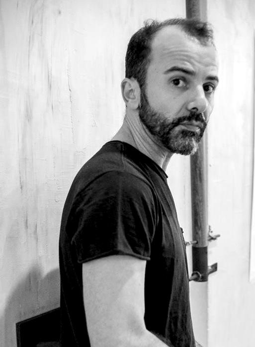 O ator Anderson Aníbal será o responsável por ministrar o workshop (FOTO: Divulgação)