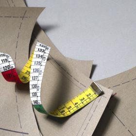 Supervisão na produção do vestuário é um dos cursos em aberto (FOTO: Divulgação)