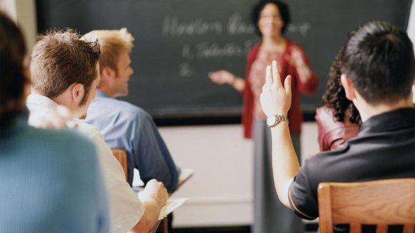São 11 vagas para professores efetivos (FOTO: Divulgação)
