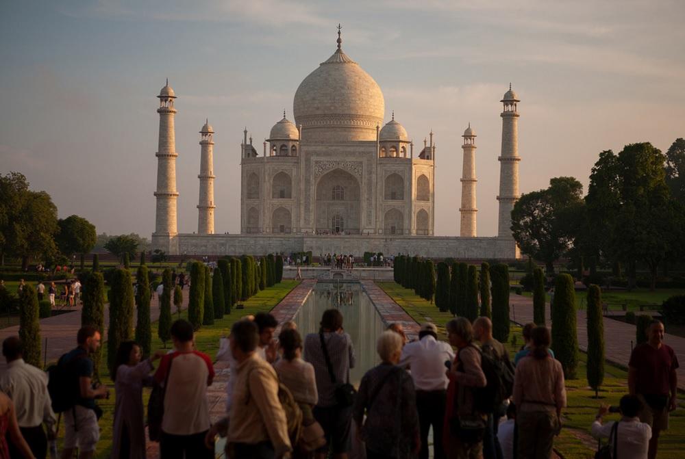 Um dos países mais baratos para se viajar e se hospedar (FOTO: Flickr/Creative Commons/sandeepachetan)