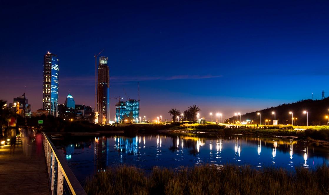 Os principais passeios e atrações da cidade de Santiago saem por menos de R$ 150 (FOTO: Flickr/Creative Commons/Pablo Rogat)
