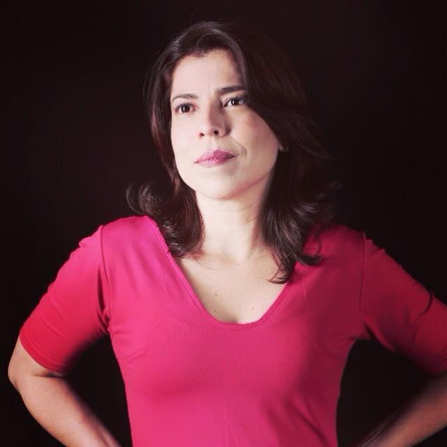 Séfora Rangel fez várias participações em novelas da Globo e atuou em Malhação até conseguir papel em A Regra do Jogo (FOTO: Arquivo Pessoal)
