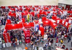 Bazar La Boutique conta com várias marcas (FOTO: Divulgação)