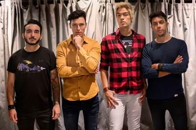 Banda Yes No Yes (FOTO: Divulgação)