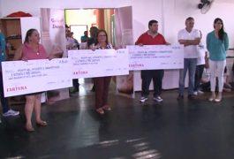 Festival Fartura Fortaleza uma realização do Sistema Jangadeiro (FOTO: Reprodução TV Jangadeiro)