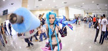 Evento é aguardado por público apaixonado por cultura japonesa. (FOTO: divulgação)