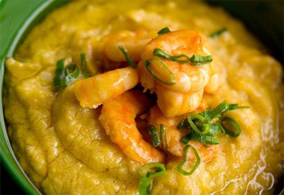 Vatapá pode ser preparado com camarão, peixe ou frango (FOTO: Divulgação)