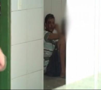 Menor que matou juiz era o mais cruel do grupo (FOTO: Reprodução TV Jangadeiro)