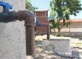 Zona rual sofre com a falta de água (FOTO: Reprodução TV Jangadeiro)